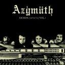 Azymuth アジムス / Demos 1973-1975 Vol.1 (アナログレコード) 【LP】