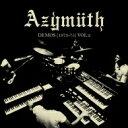 Azymuth アジムス / Demos 1973-1975 Vol.2 (アナログレコード)) 【LP】