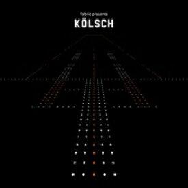 【送料無料】 Kolsch / Fabric Presents Kolsch 輸入盤 【CD】