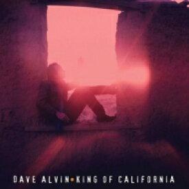 Dave Alvin / King Of California 25th Anniversary Edition 輸入盤 【CD】
