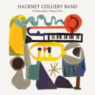 【送料無料】 Hackney Colliery Band / Collaborations Volume One 【LP】