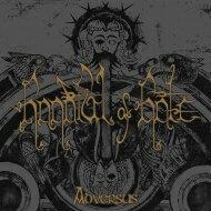 Handful Of Hate / Adversus 【LP】