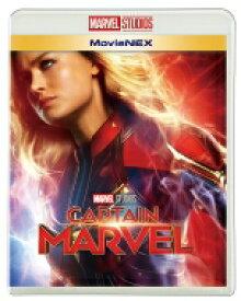 キャプテン・マーベル MovieNEX 【BLU-RAY DISC】