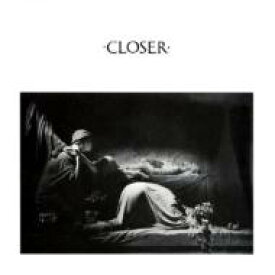 Joy Division ジョイディビジョン / Closer 輸入盤 【CD】