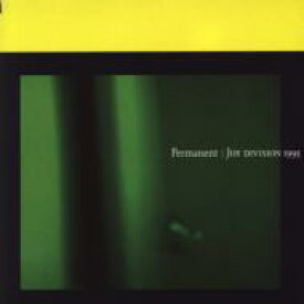 Joy Division ジョイディビジョン / Permanent - Best Of 輸入盤 【CD】