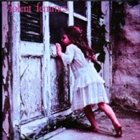 Violent Femmes / Violent Femmes 輸入盤 【CD】