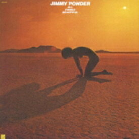 Jimmy Ponder / All Things Beautiful 【CD】
