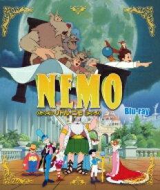 【送料無料】 想い出のアニメライブラリー 第104集 リトル・ニモ Blu-ray 【BLU-RAY DISC】