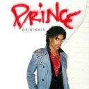 Prince プリンス / Originals 【CD】