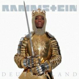 Rammstein ラムシュタイン / Deutschland 輸入盤 【CDS】