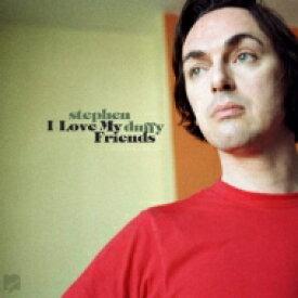 【送料無料】 Stephen Duffy / I Love My Friends 輸入盤 【CD】