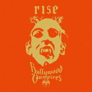 Hollywood Vampires / Rise 【LP】