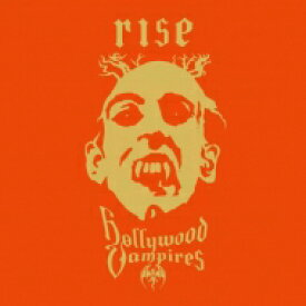 【送料無料】 Hollywood Vampires / Rise 【LP】