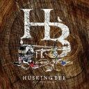 【送料無料】 Husking Bee ハスキング ビー / ALL TIME BEST 1994-2019 【CD】