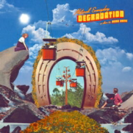 Remo Drive / Natural, Everyday Degradation 輸入盤 【CD】