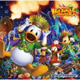【送料無料】 Disney / 東京ディズニーランド(R) ドナルドのホット・ジャングル・サマー 2019 【CD】
