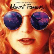 あの頃ペニー レインと / Almost Famous 輸入盤 【CD】