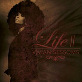 【送料無料】 Vivian Sessoms / Life Ii 【CD】