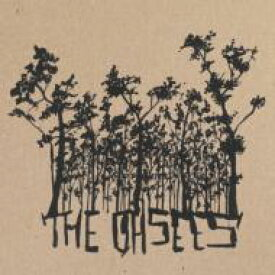 Thee Oh Sees / Grave Blockers 輸入盤 【CD】