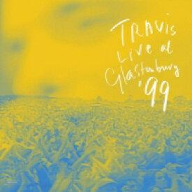 Travis トラビス / Live At Glastonbury, '99 輸入盤 【CD】