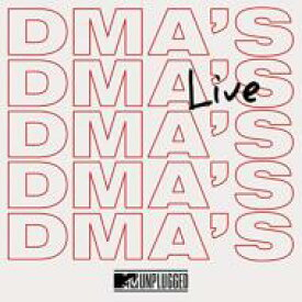 DMA's / Mtv Unplugged Live 輸入盤 【CD】