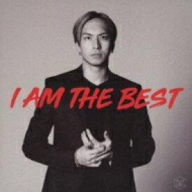 【送料無料】 iamSHUM / I AM THE BEST 【CD】