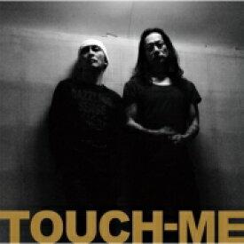【送料無料】 TOUCH-ME (遠藤ミチロウ+中村達也) / TOUCH-ME Live at APIA40 2016-2018 【CD】