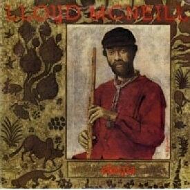Lloyd Mcneill / Elegia (アナログレコード) 【LP】