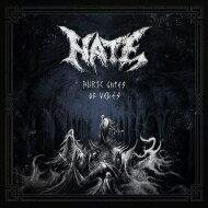 Hate / Auric Gates Of Veles 【LP】