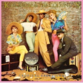 Kid Creole & The Coconuts / Tropical Gangsters 【LP】