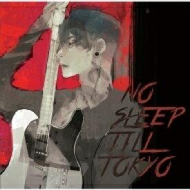 【送料無料】 雅-MIYAVI- ミヤビ / NO SLEEP TILL TOKYO 【初回限定盤】 【CD】