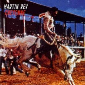 【送料無料】 Martin Rev / Cheyenne 輸入盤 【CD】