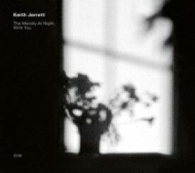 Keith Jarrett キースジャレット / Melody At Night, With You (180グラム重量盤アナログレコード / ECM) 【LP】