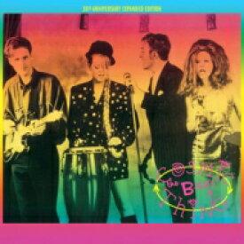 【送料無料】 B-52's / Cosmic Thing: 30th Anniversary Expanded Edition (2CD) 輸入盤 【CD】