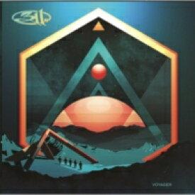 311 スリーイレヴン / Voyager 輸入盤 【CD】