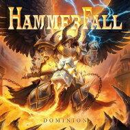 Hammerfall ハンマーフォール / Dominion 【LP】