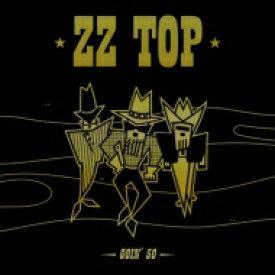 【送料無料】 Zz Top ジージートップ / Goin' 50 (5枚組アナログBOXセット) 【LP】