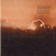 Honey Radar / Ruby Puff Of Dust 【LP】