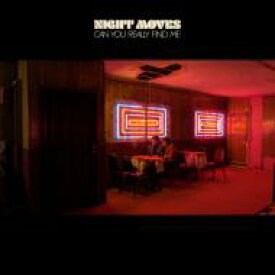 Night Moves / Can You Really Find Me 輸入盤 【CD】