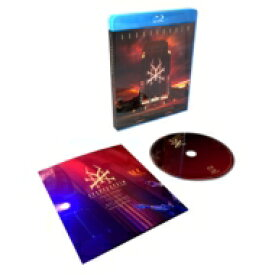 Soundgarden サウンドガーデン / Live From The Artists Den (Blu-ray) 【BLU-RAY DISC】