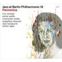 【送料無料】 Jazz At Berlin Philharmonic IX: Pannonica - Tribute To The Jazz Baroness 輸入盤 【CD】