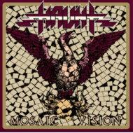 【送料無料】 Haunt / Mosaic Vision 【LP】