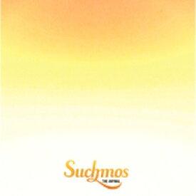 【送料無料】 Suchmos / THE ANYMAL 【完全生産限定盤】(3枚組アナログレコード) 【LP】