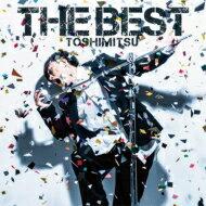【送料無料】 TOSHIMITSU / THE BEST 【CD】