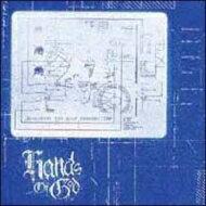 Hands Of God / Blueprint For Self Destruction 【LP】