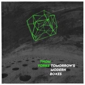 【送料無料】 Thom Yorke トムヨーク / Tomorrow's Modern Boxes 【CD】