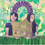 House And Land / Across The Field (Limited Edition) 【LP】