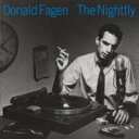 【送料無料】 Donald Fagen ドナルドフェイゲン / Nightfly <MQA-CD / UHQCD> 【Hi Quality CD】
