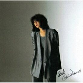 【送料無料】 中森明菜 ナカモリアキナ / BEST 【完全生産限定盤】(MQA-CD / UHQCD) 【Hi Quality CD】