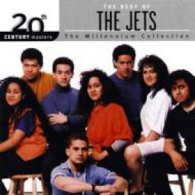 Jets ジェッツ / Best Of 輸入盤 【CD】